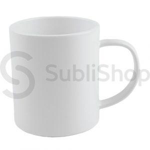 taza de polimero para sublimar