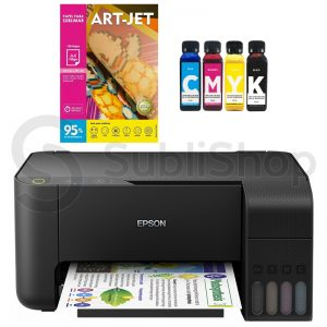 impresora para sublimar epson L3110