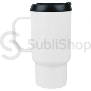 jarro termico de plastico