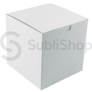 caja de carton para tazas para sublimar