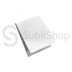 anotador de carton sublimable