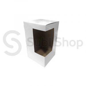caja para jarros termicos de carton sublimable