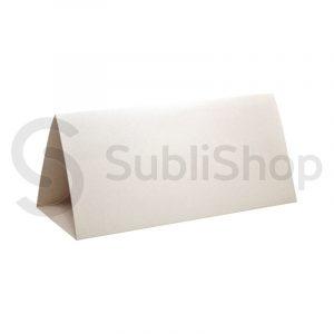 calendario carpita de carton sublimable