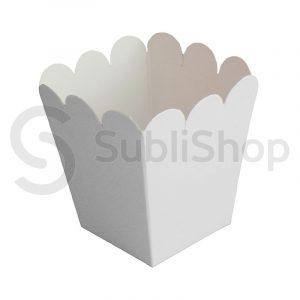 caja caramelera para sublimar de carton