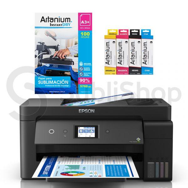 impresora epson L14150