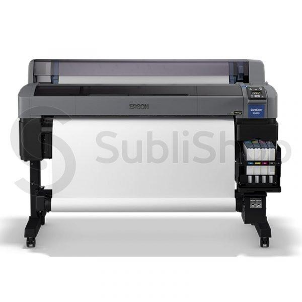 Impresora Epson Surecolor F6370