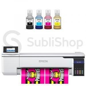 impresora epson F571